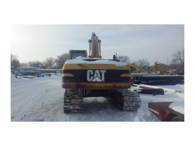1996 Caterpillar 325BL For Sale in Arlington, Nebraska, USA