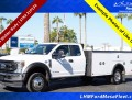 2021 Ford F 550 SuperCab DRW 4x4 at EquipmentAnywhere.com