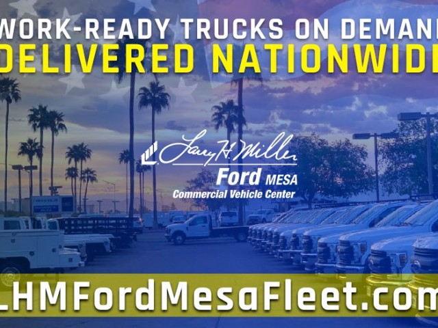 2021 Ford F 550 SuperCab DRW 4x4 at EquipmentAnywhere.com