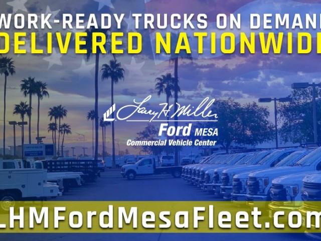2020 Ford Transit T350 SRW at EquipmentAnywhere.com
