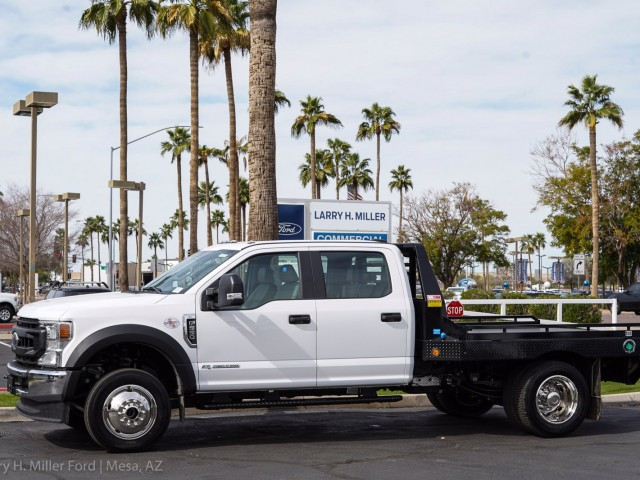 2020 Ford F 550 Crew Cab DRW 4x4 at EquipmentAnywhere.com
