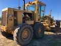 1995 Caterpillar 140H For Sale in Houston, Texas, USA