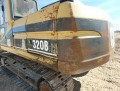 1996 Caterpillar 320BL For Sale in Houston, Texas, USA