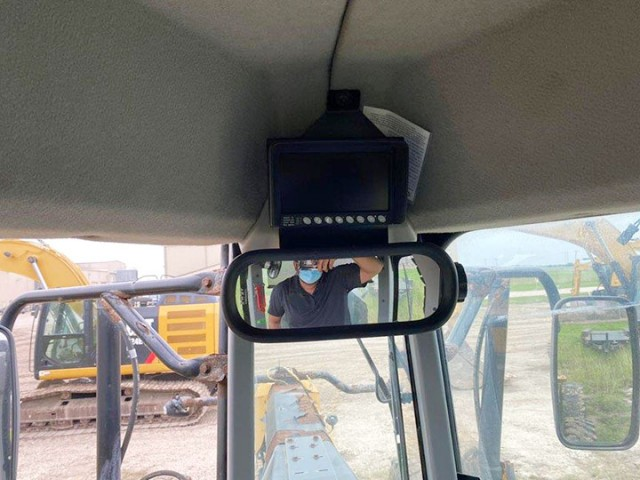 2014 Caterpillar 120M2 For Sale in Houston, Texas, USA