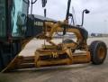 2008 Caterpillar 140M For Sale in Regina, Saskatchewan, Canada