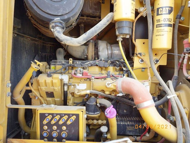 2009 Caterpillar 140M For Sale in Houston, Texas, USA