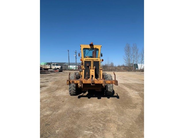 1977 Caterpillar 140G For Sale in Houston, Texas, USA
