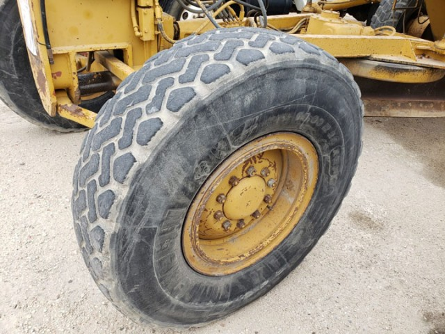 1975 Caterpillar 12G For Sale in Houston, Texas, USA