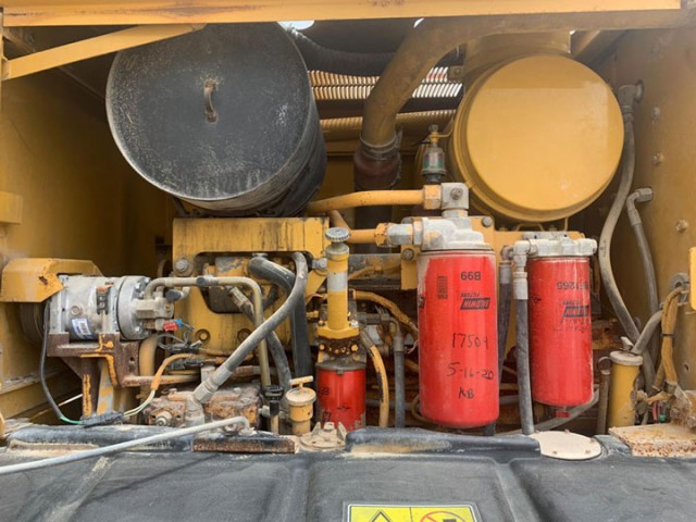 2006 Caterpillar 14H For Sale in Houston, Texas, USA