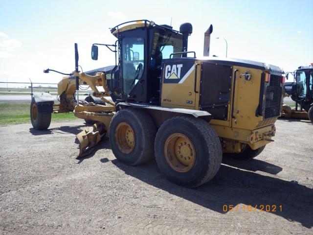 2009 Caterpillar 160M For Sale in Saskatoon, Saskatchewan, Canada