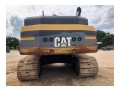 2005 Caterpillar 345BL II For Sale in Houston, Texas, USA