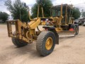 2007 Caterpillar 140H For Sale in Houston, Texas, USA