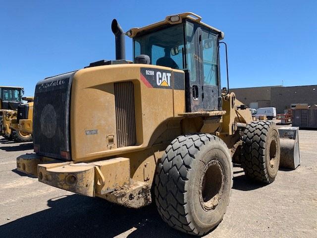 2011 Caterpillar 928HZ For Sale in Idaho City, Idaho, USA