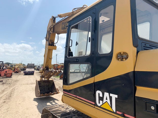 1993 Caterpillar 320L For Sale in Houston, Texas, USA