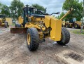 2011 Caterpillar 160M2 AWD For Sale in Houston, Texas, USA